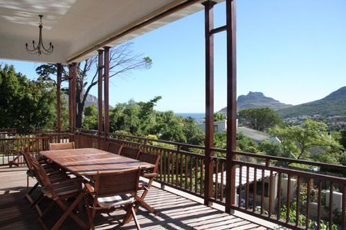 Immobilien in Kapstadt